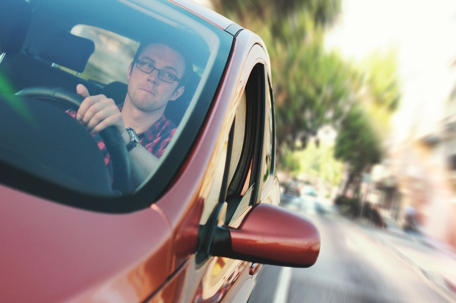driver-red-car-glasses
