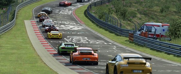 Assetto Corsa UK server