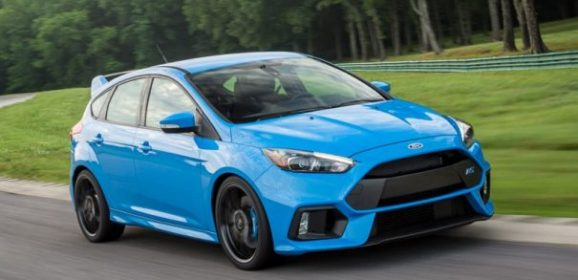 Here's why you should be leasing your next performance car