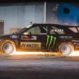 Gymkhana 10 – Ken and friends shred tyres across the globe